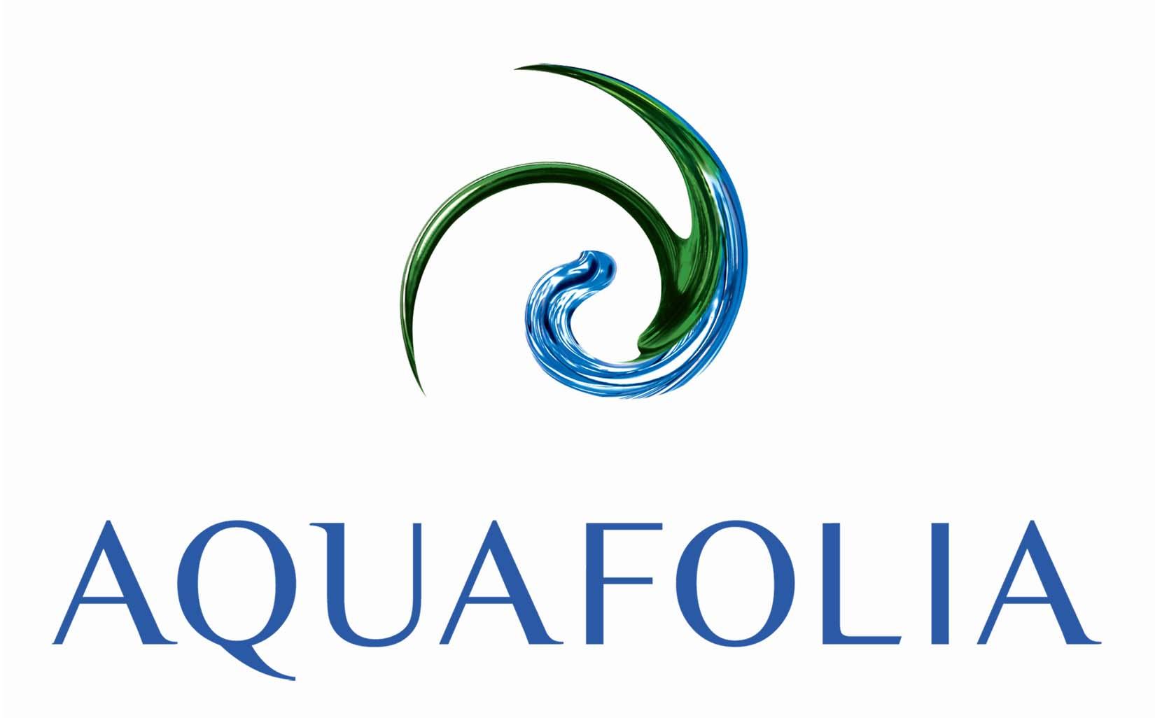 Aquafolia_logo