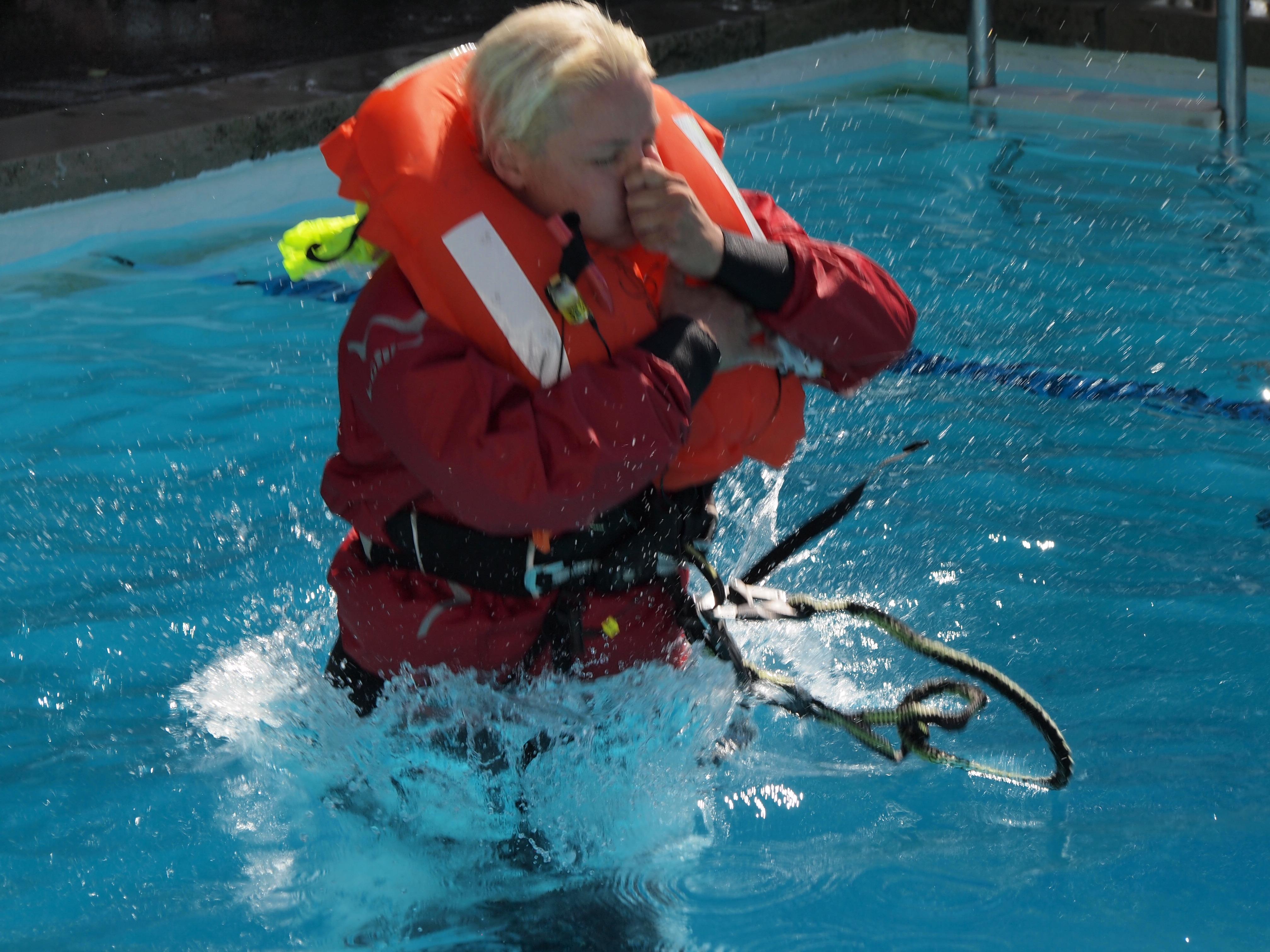 One Girls Ocean Challenge 187 2012 187 June