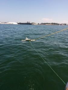 plastics trawl